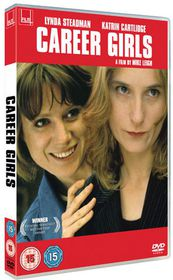 Career Girls - (Import DVD)