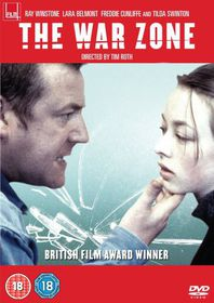 War Zone - (Import DVD)
