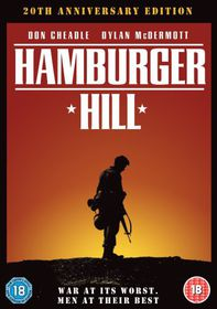 Hamburger Hill (20th Anniversary Edition) - (Import DVD)