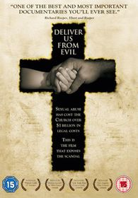Deliver Us from Evil - (Import DVD)