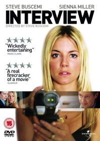 Interview - (Import DVD)
