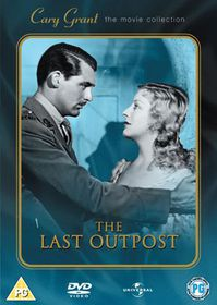 Last Outpost - (Import DVD)