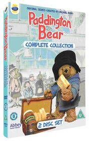 Paddington - Complete Collection - (Import DVD)