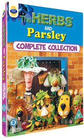 Herbs & Parsley-Complete Collection - (Import DVD)