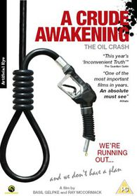 Crude Awakening - (Import DVD)