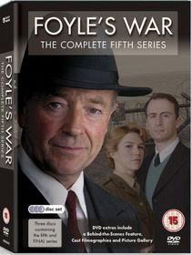 Foyle's War-Series 5 Box Set - (Import DVD)