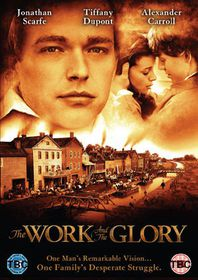 Work and the Glory Volume 1 - (Import DVD)
