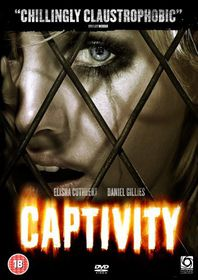 Captivity - (Import DVD)