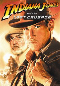 Indiana Jones & The Last Crusade (Special Edition) - (Import DVD)