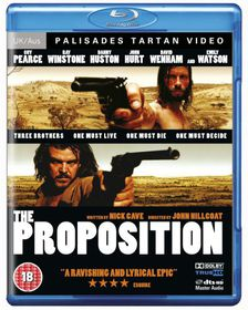 Proposition - (Import Blu-ray Disc)