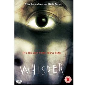 Whisper - (Import DVD)