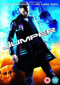 Jumper - (Import DVD)