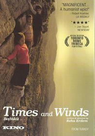 Times and Winds - (Region 1 Import DVD)