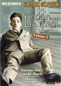 Stan Laurel Collection II - (Region 1 Import DVD)