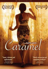 Caramel - (Region 1 Import DVD)