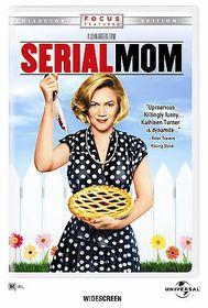 Serial Mom Collector's Edition - (Region 1 Import DVD)