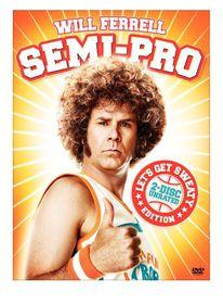 Semi Pro - (Region 1 Import DVD)
