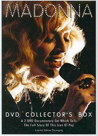 DVD Collectors Box Unauthorized - (Region 1 Import DVD)