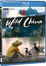 Wild China - (Region A Import Blu-ray Disc)