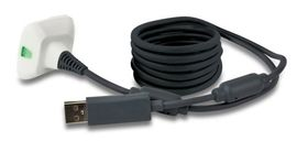 Xbox 360 Smart Charge Cable - (Import Games Accessory)