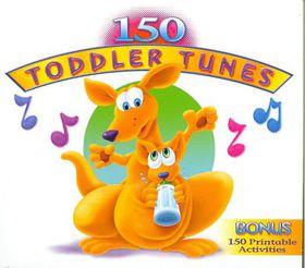 150 Toddler - (Import CD)
