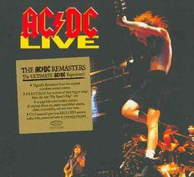 Ac / Dc - Live '92 (CD)
