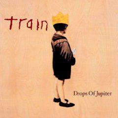 Train - Drops Of Jupiter (CD)