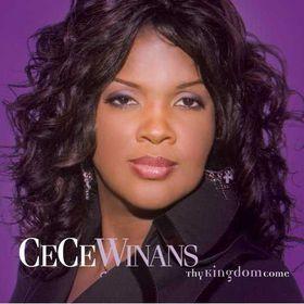 Winans Cece - Thy Kingdom Come (CD)