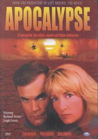 Apocalypse - (Region 1 Import DVD)