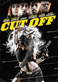 Cut off - (Region 1 Import DVD)