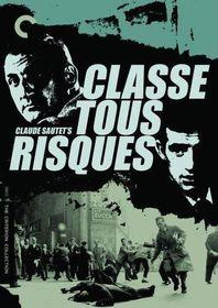 Classe Tous Risques - (Region 1 Import DVD)