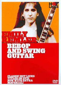 Bebop and Swing Guitar - (Region 1 Import DVD)