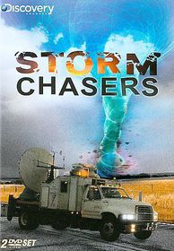 Storm Chasers:Perfect Disaster - (Region 1 Import DVD)