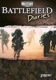 Battlefield Diaries - (Region 1 Import DVD)