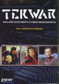 Tekwar - (Region 1 Import DVD)