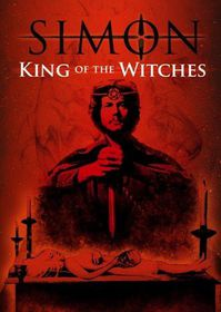 Simon King of the Witches - (Region 1 Import DVD)