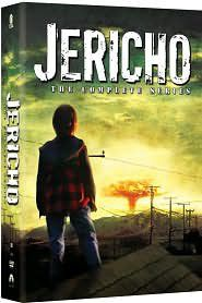 Jericho:Complete Series - (Region 1 Import DVD)