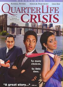 Quarter Life Crisis - (Region 1 Import DVD)