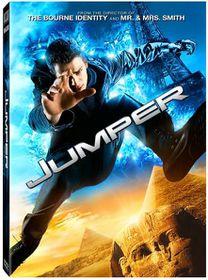 Jumper - (Region 1 Import DVD)