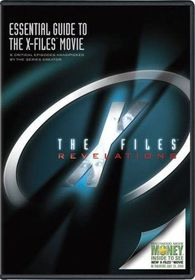 X Files Revelations with Movie Cash - (Region 1 Import DVD)