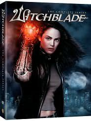 Witchblade:Complete Series - (Region 1 Import DVD)