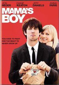 Mama's Boy - (Region 1 Import DVD)