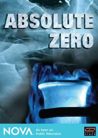Absolute Zero - (Region 1 Import DVD)