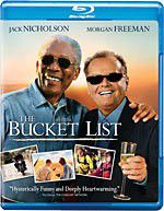 Bucket List, The - (Region A Import Blu-ray Disc)
