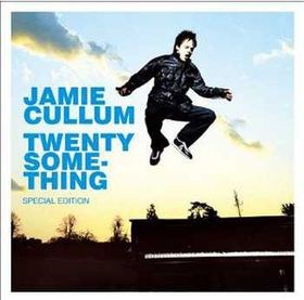 Jamie Cullum - Twentysomething (CD)