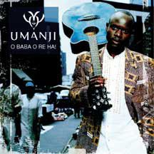 Umanji - O Baba O Re Ha! (CD)