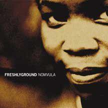 Freshlyground - Nomvula (CD)
