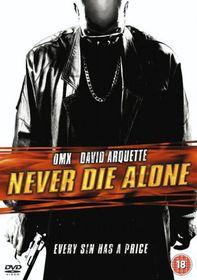Never Die Alone (DVD)
