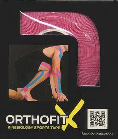 Orthofit X Kinesiology Sports Tape (Roll)