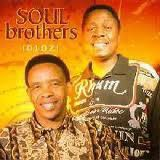 Soul Brothers - Idlozi (CD)